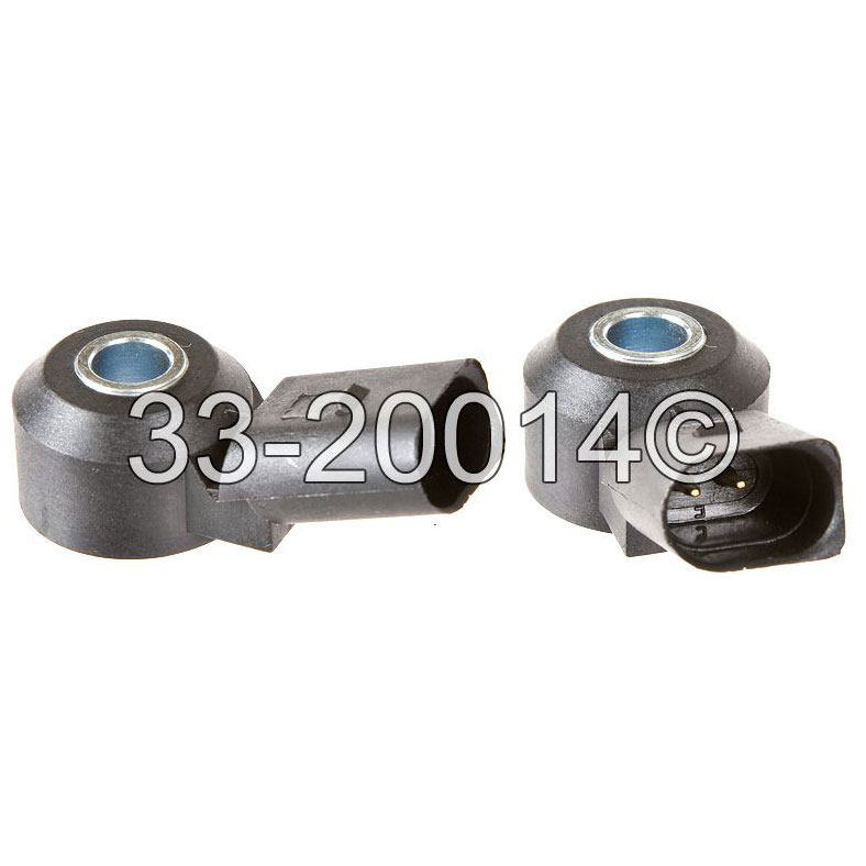 VW Golf                           Knock SensorKnock Sensor