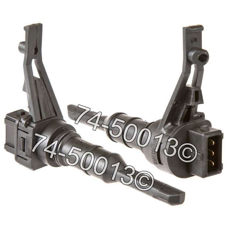Audi Allroad Quattro                Vehicle Speed SensorVehicle Speed Sensor