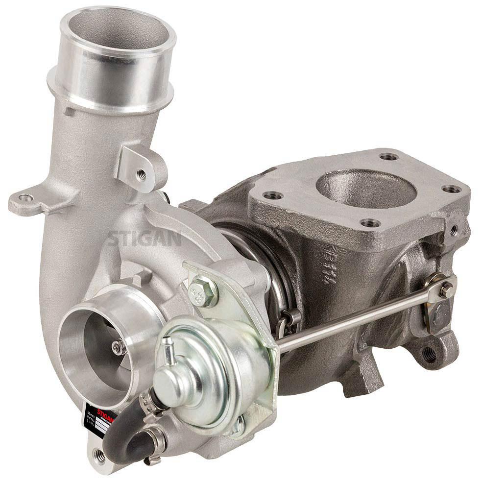 TurboChargerPros Turbocharger for Sale - 40-80322S4