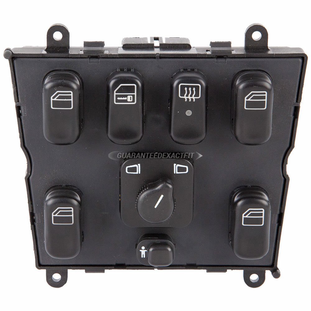 Mercedes_Benz ML320                          Window SwitchWindow Switch