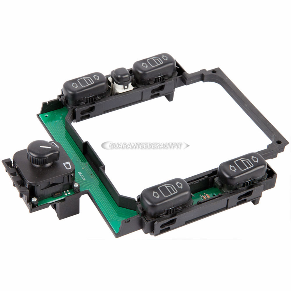 Mercedes_Benz C36 AMG                        Window SwitchWindow Switch