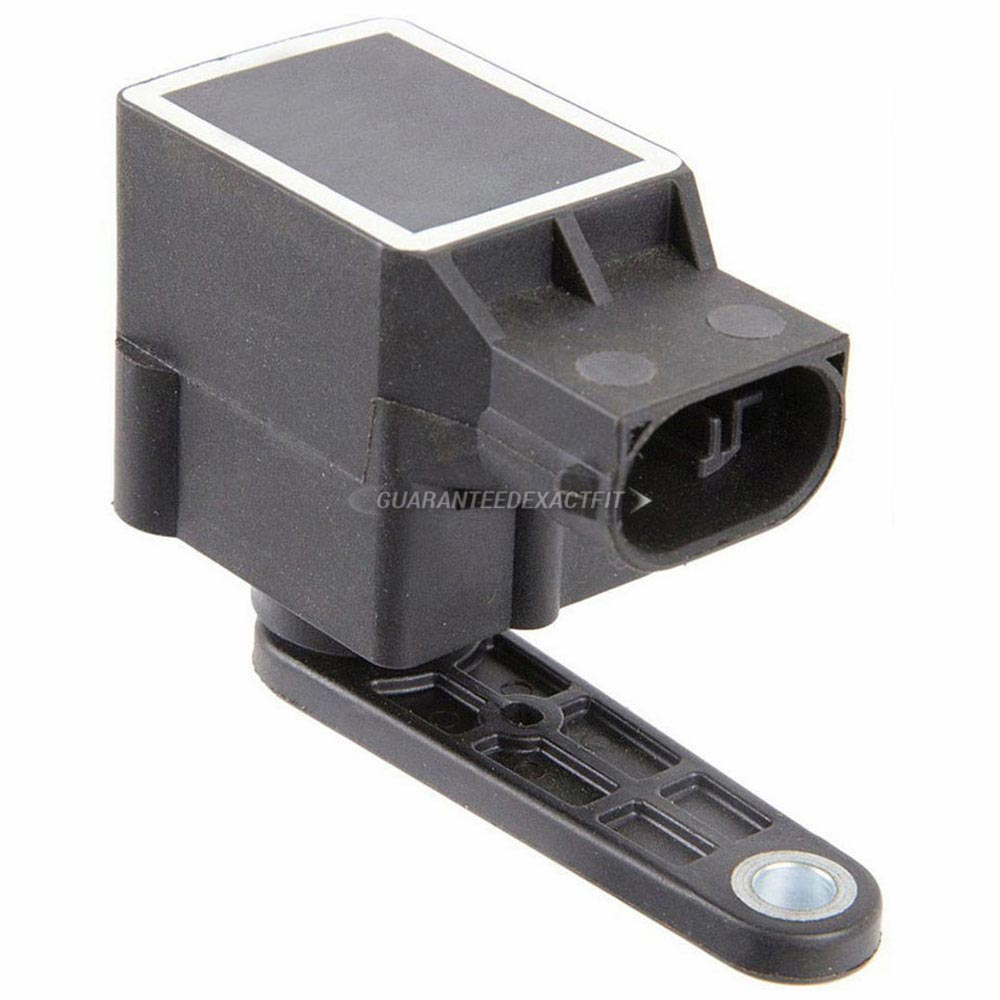 Mercedes_Benz E350                           Suspension Ride Height SensorSuspension Ride Height Sensor
