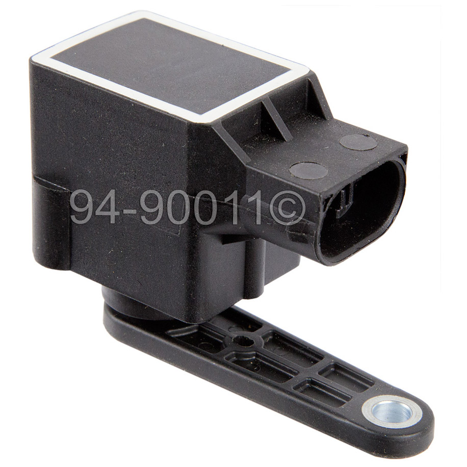BMW 750iL                          Suspension Ride Height SensorSuspension Ride Height Sensor