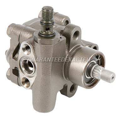 Infiniti Q45                            Steering PumpSteering Pump