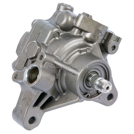 2002 Acura MDX Power Steering Pump Parts From Car Parts