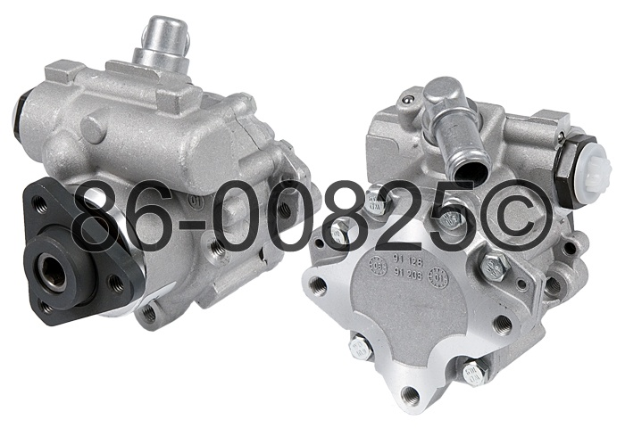 BMW 320i                           Steering PumpSteering Pump