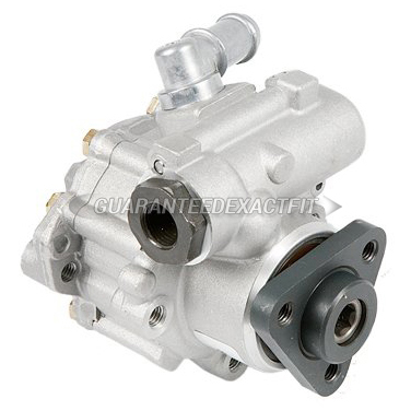 Audi A4                             Steering PumpSteering Pump