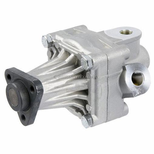 BMW M3                             Steering PumpSteering Pump