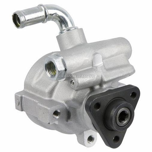Saab 9000                           Steering PumpSteering Pump