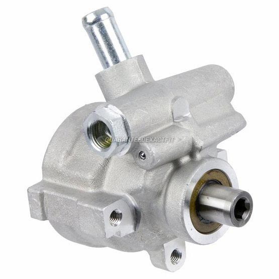 Saab 9-3                            Steering PumpSteering Pump