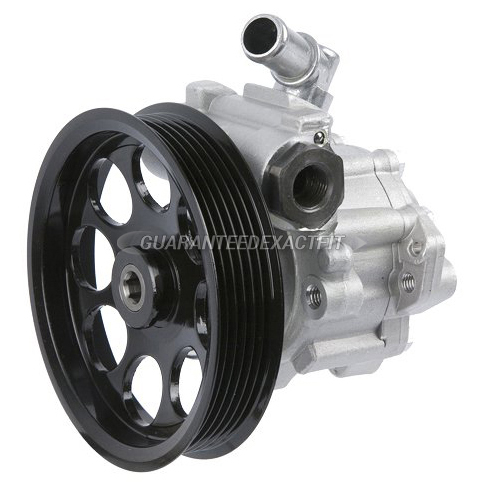 Saab 9-5                            Steering PumpSteering Pump