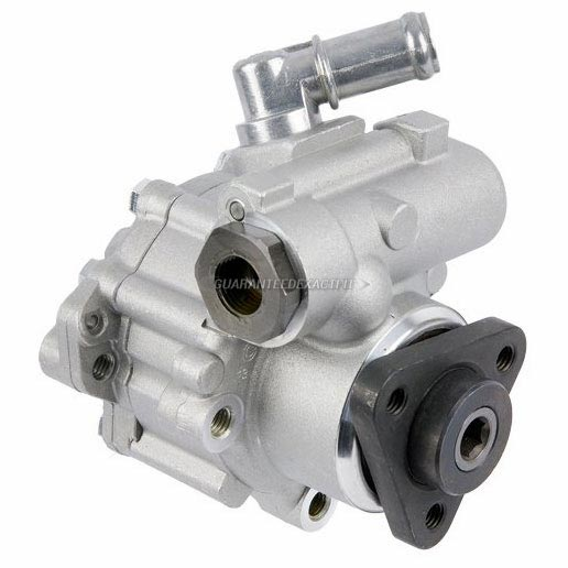 BMW 318ti                          Steering PumpSteering Pump