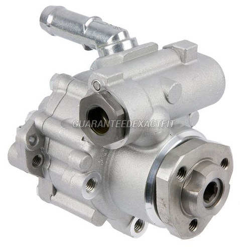 VW Corrado                        Steering PumpSteering Pump