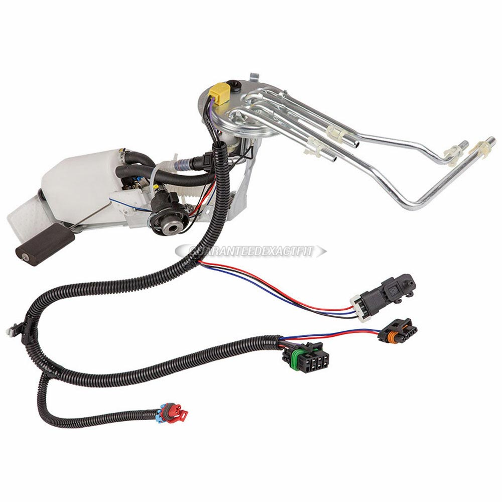 Chevrolet Camaro                         Fuel Pump AssemblyFuel Pump Assembly