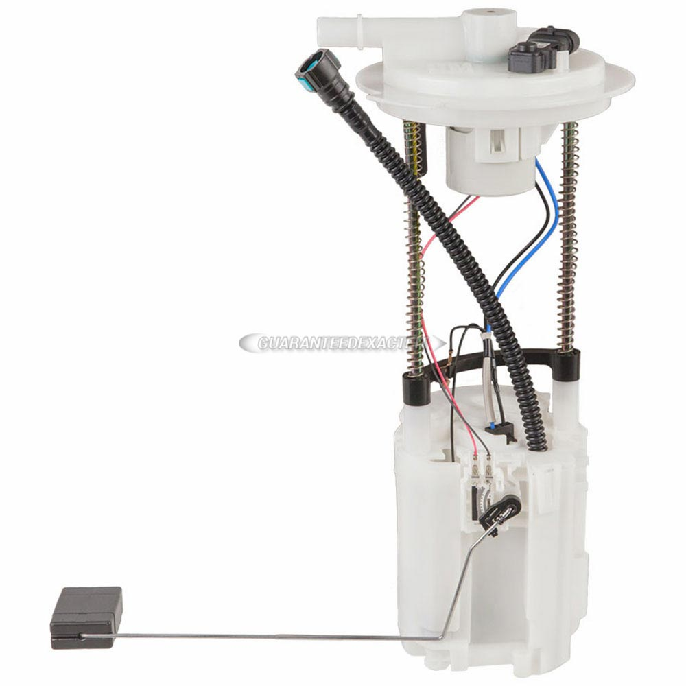 Pontiac GTO                            Fuel Pump AssemblyFuel Pump Assembly