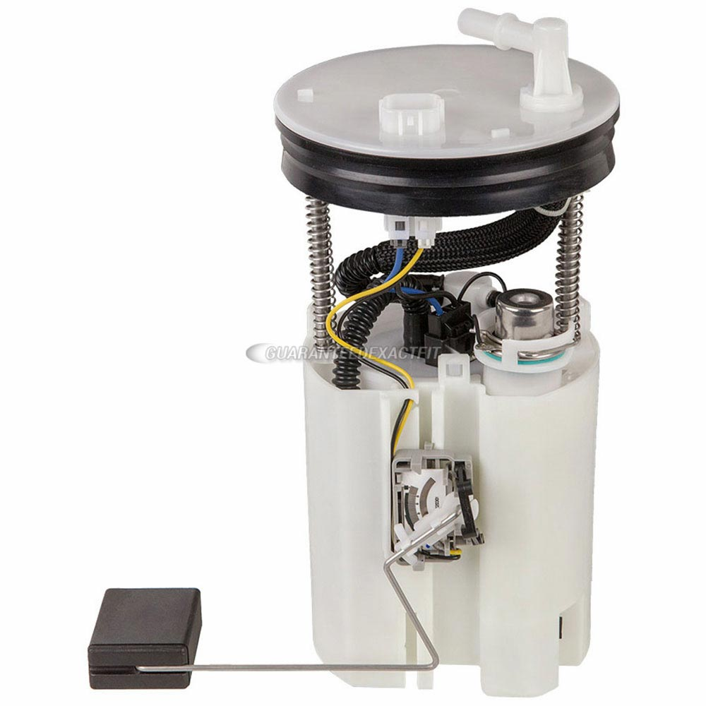 Acura TSX                            Fuel Pump AssemblyFuel Pump Assembly