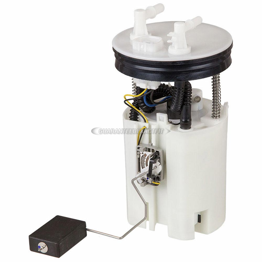 Honda Odyssey                        Fuel Pump AssemblyFuel Pump Assembly