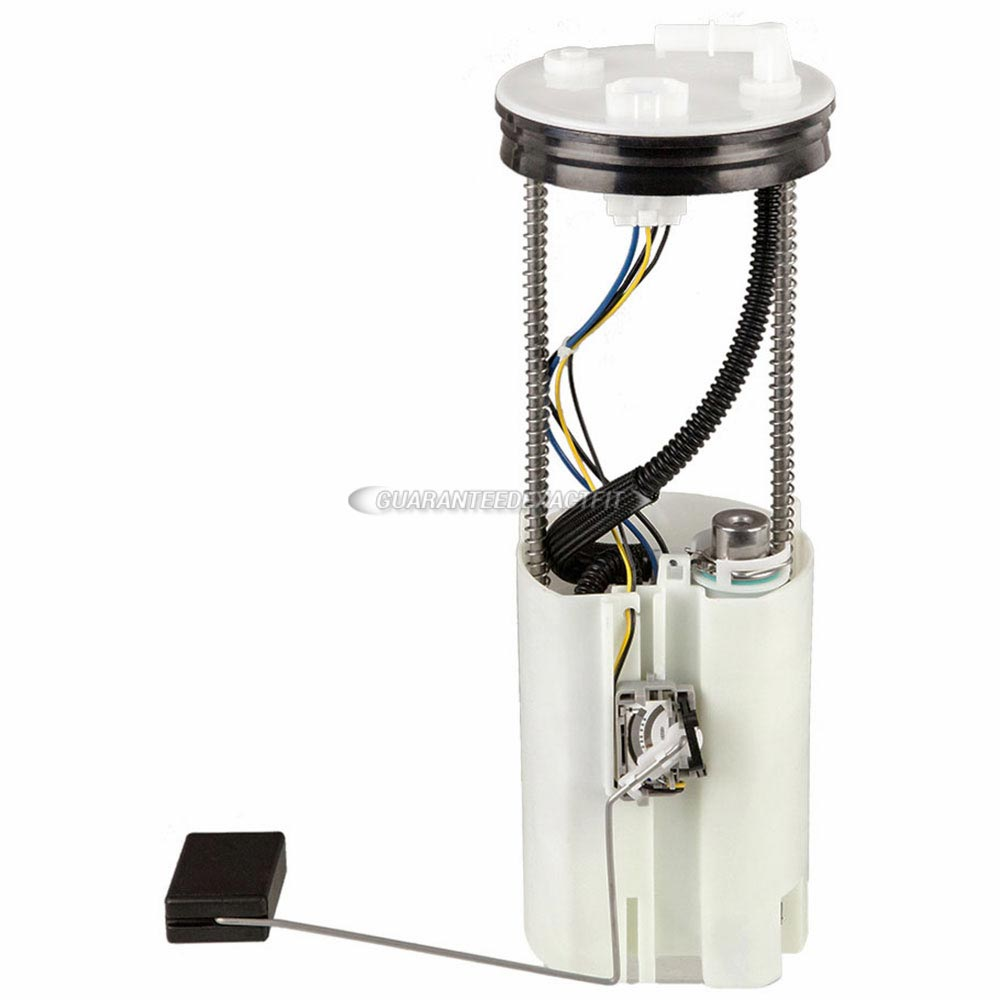 Honda Ridgeline                      Fuel Pump AssemblyFuel Pump Assembly