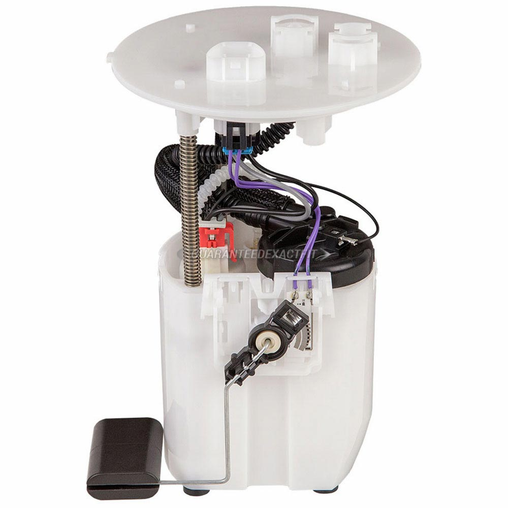 Toyota Sienna                         Fuel Pump AssemblyFuel Pump Assembly
