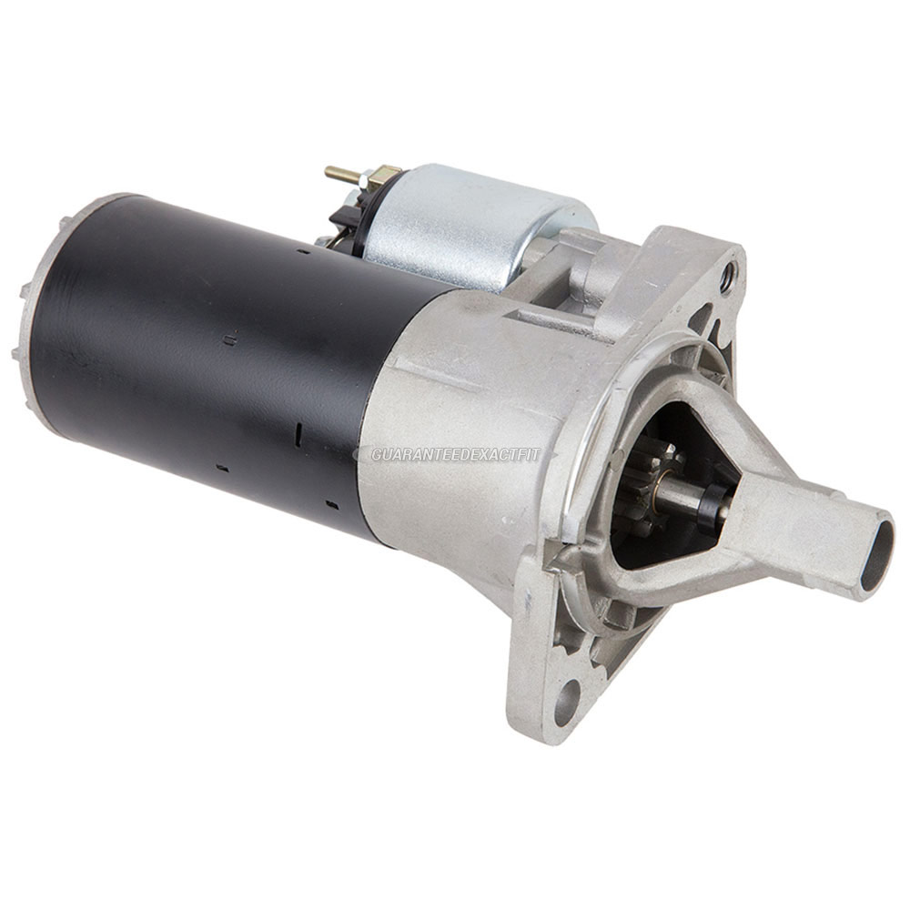 Dodge Shadow                         StarterStarter