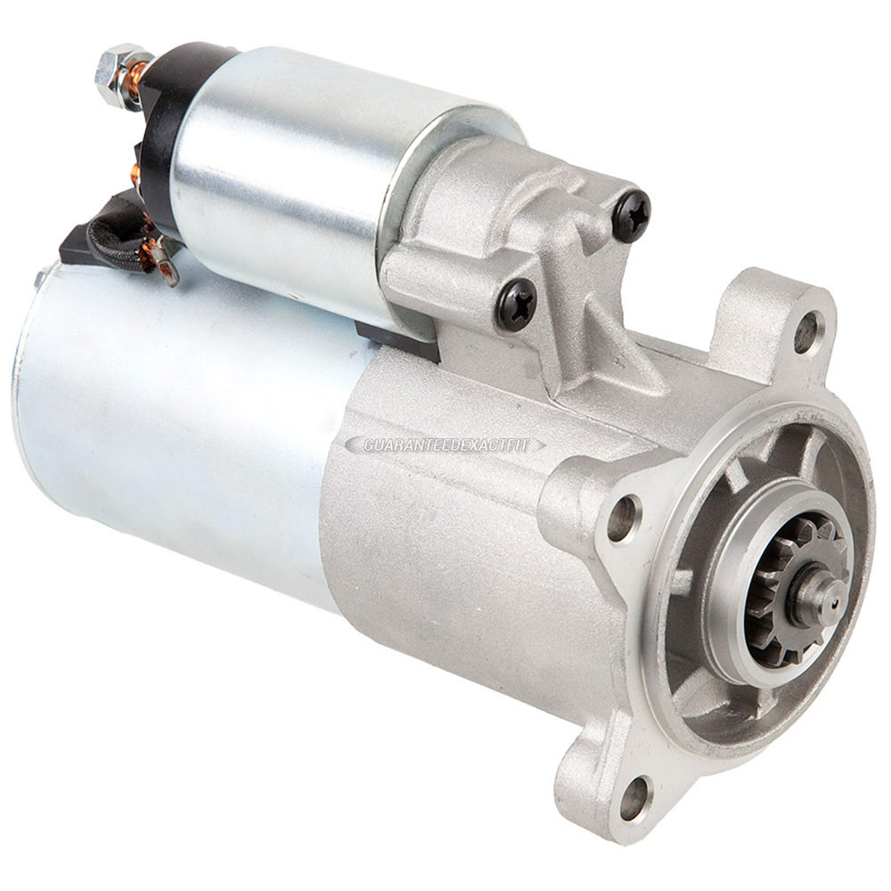 Ford Excursion                      StarterStarter