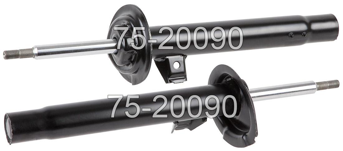 BMW 323i                           Strut AssemblyStrut Assembly