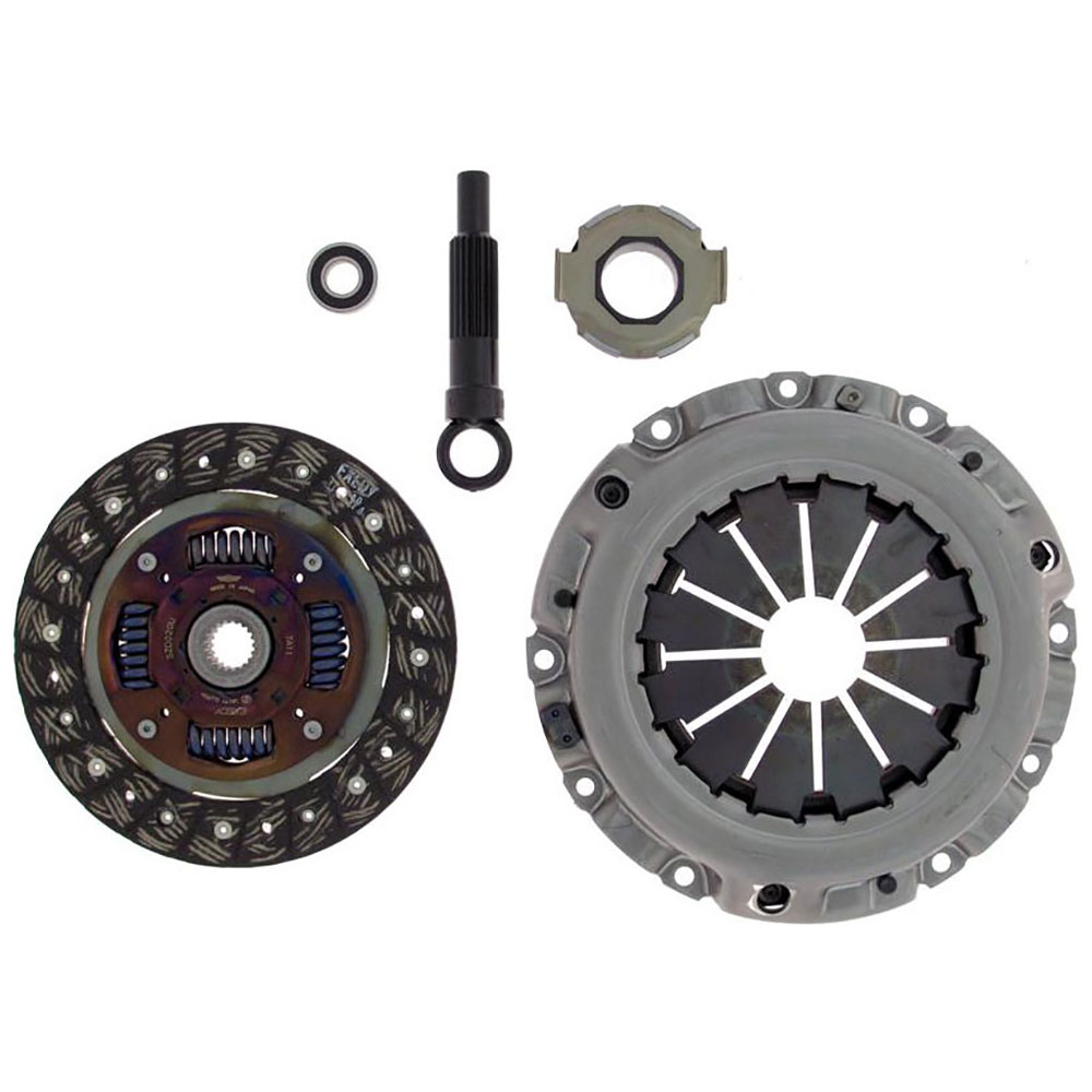 Suzuki Aerio                          Clutch KitClutch Kit
