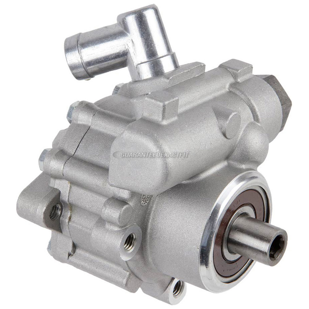 Dodge Sprinter Van                   Steering PumpSteering Pump