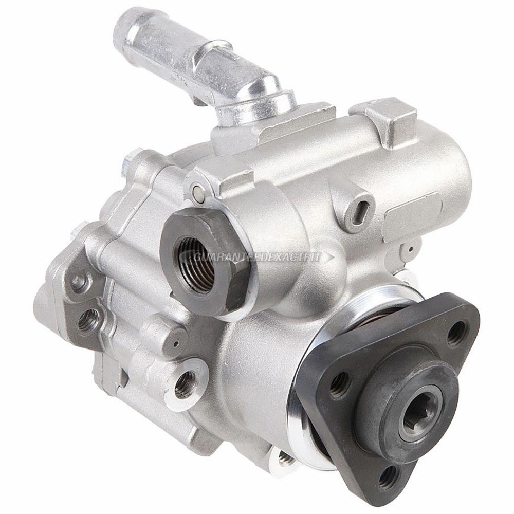 BMW M5                             Steering PumpSteering Pump