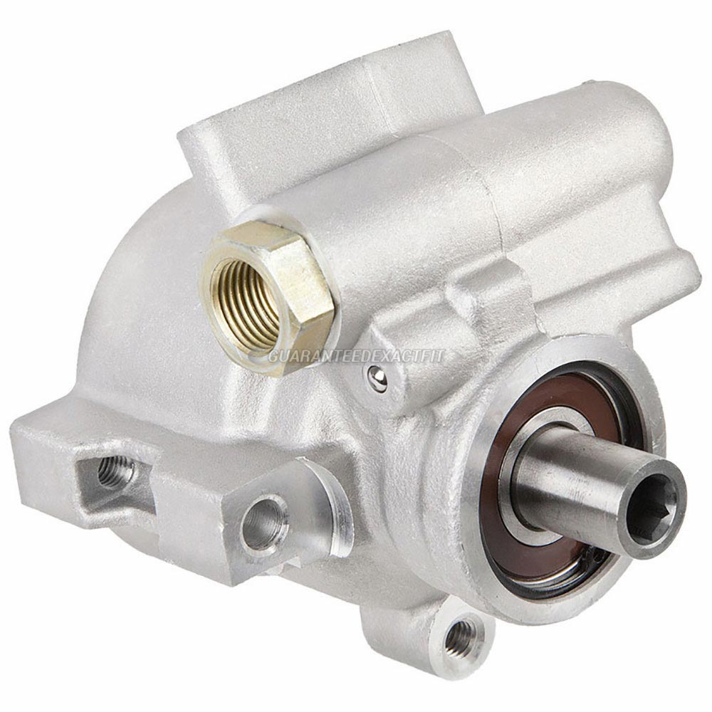Suzuki Reno                           Steering PumpSteering Pump