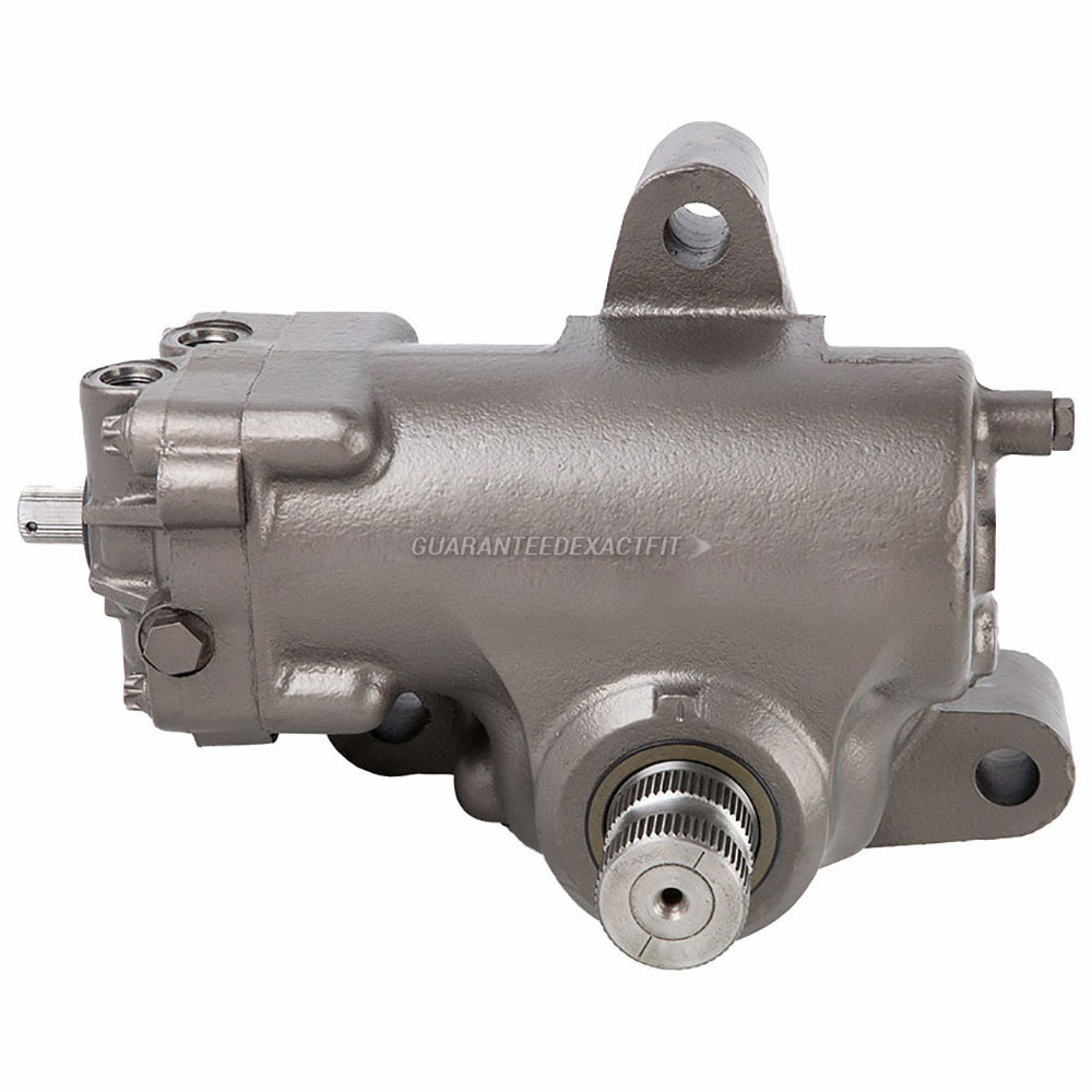 Sterling Heavy Duty Truck               Power Steering Gear Box