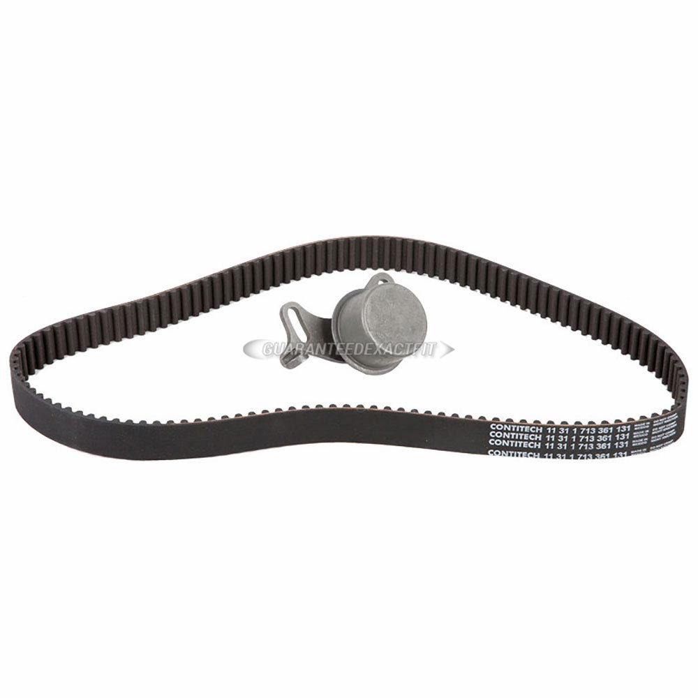 BMW 525                            Timing Belt KitTiming Belt Kit