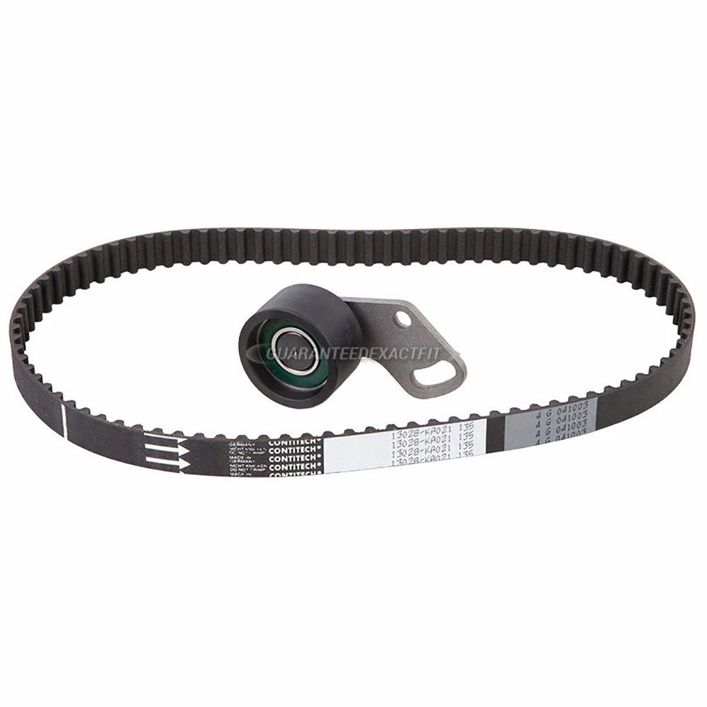 Subaru Justy                          Timing Belt KitTiming Belt Kit