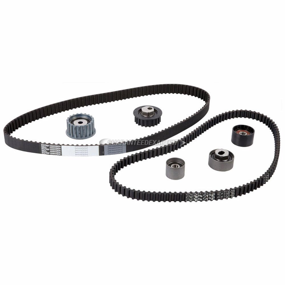 Porsche 968                            Timing Belt KitTiming Belt Kit