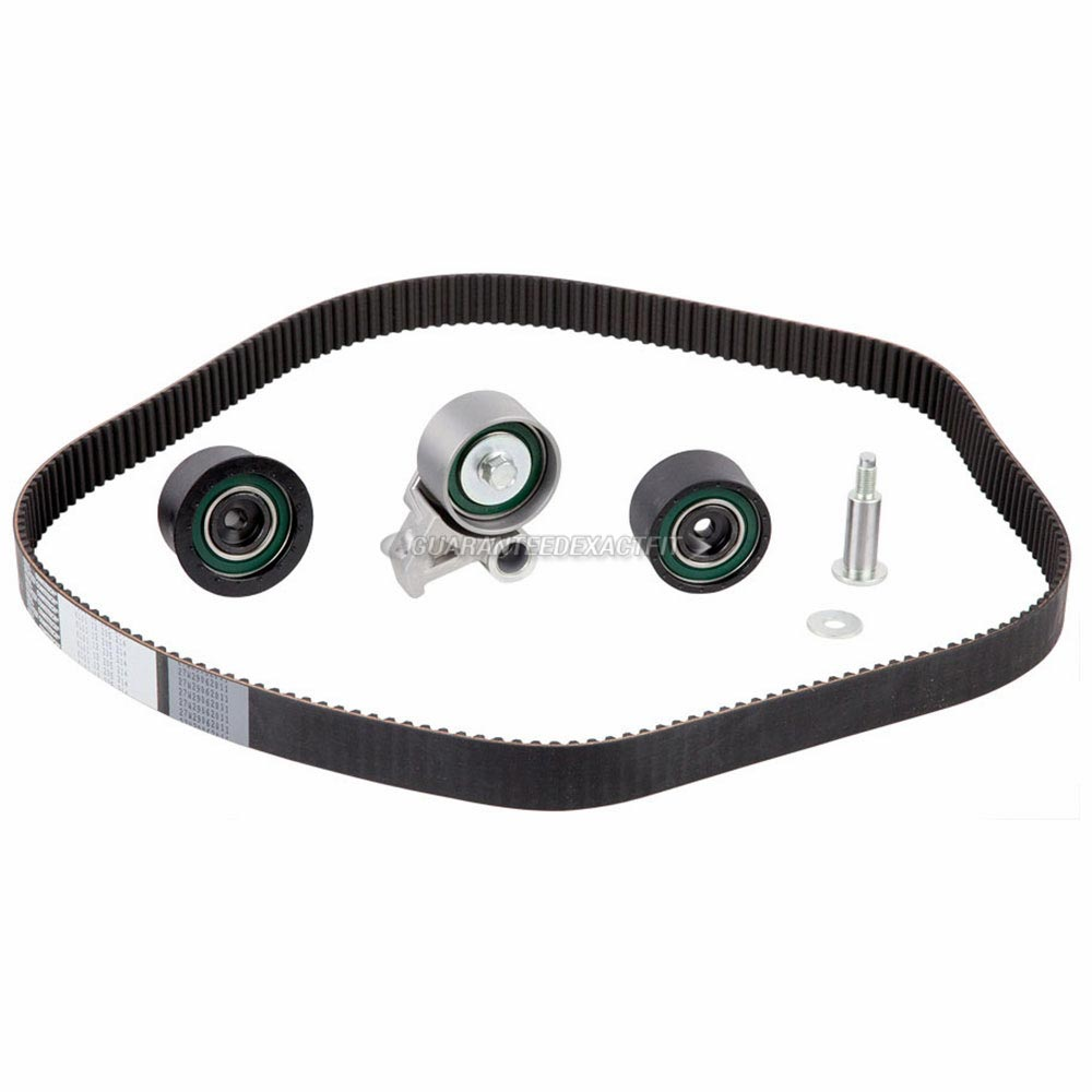 Mazda MX3                            Timing Belt KitTiming Belt Kit