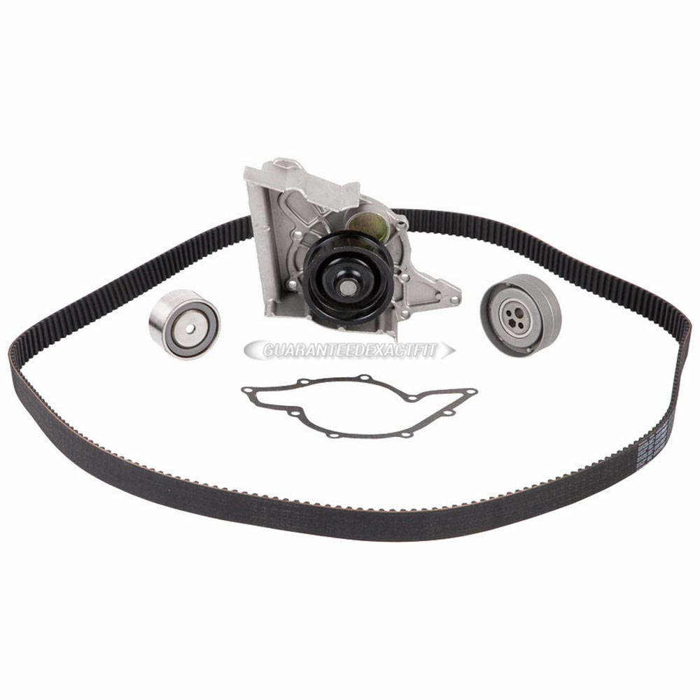 Audi Cabriolet                      Timing Belt KitTiming Belt Kit