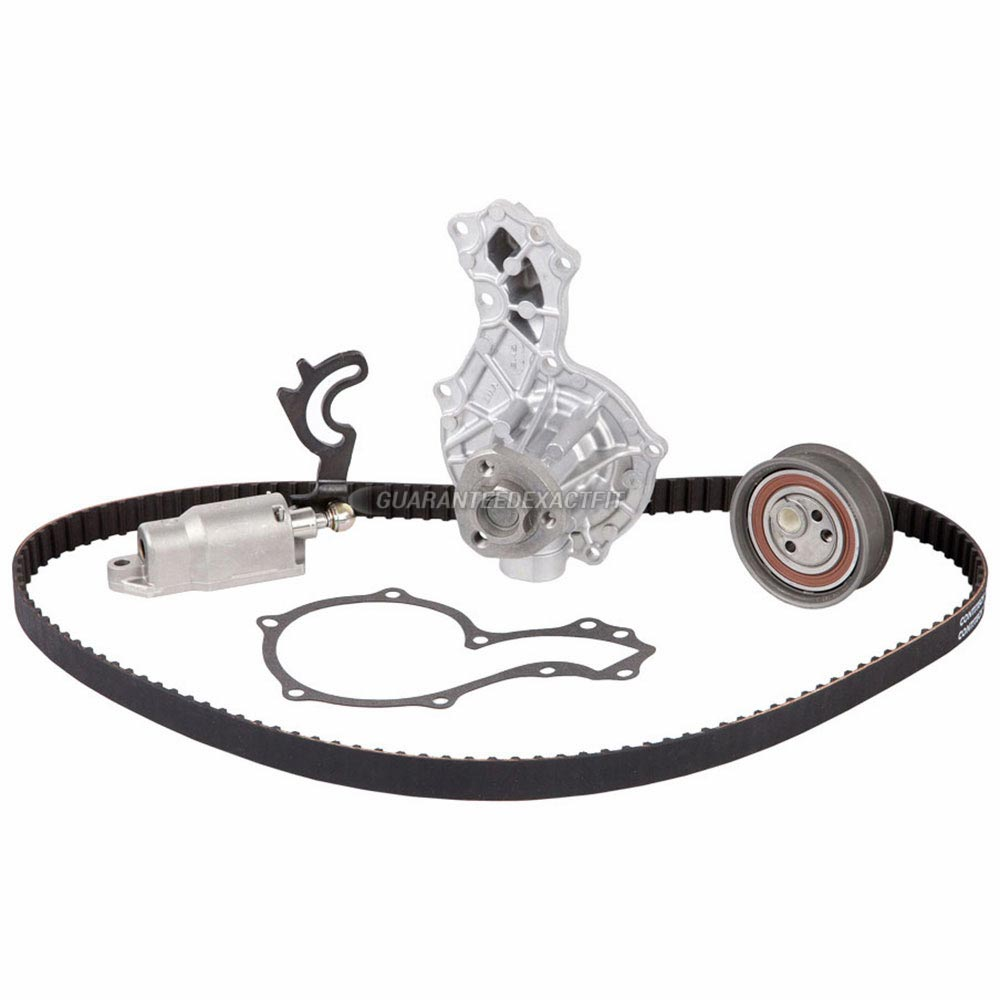 Volkswagen Jetta                          Timing Belt KitTiming Belt Kit