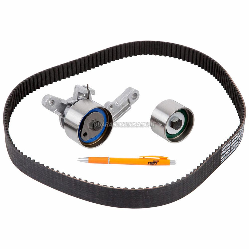 Jeep Liberty                        Timing Belt KitTiming Belt Kit