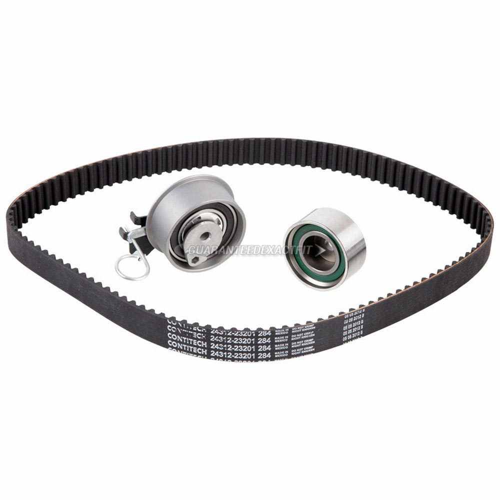 Kia Soul                           Timing Belt KitTiming Belt Kit