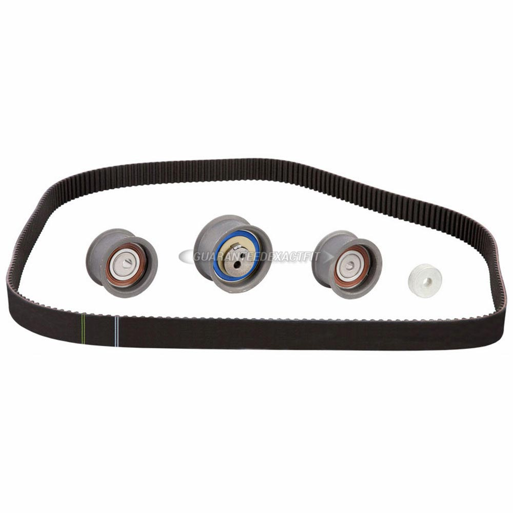 Saab 9-5                            Timing Belt KitTiming Belt Kit