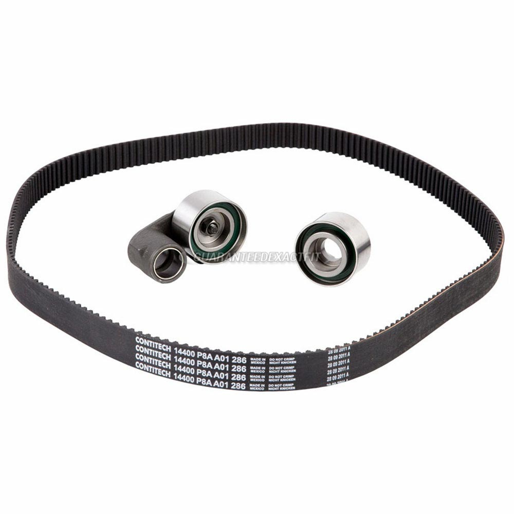 Acura MDX                            Timing Belt KitTiming Belt Kit