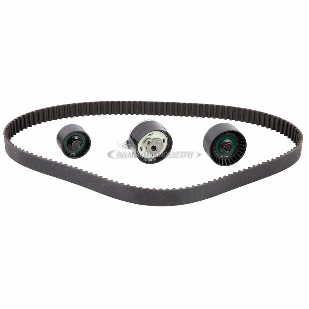 Mercury Cougar                         Timing Belt KitTiming Belt Kit