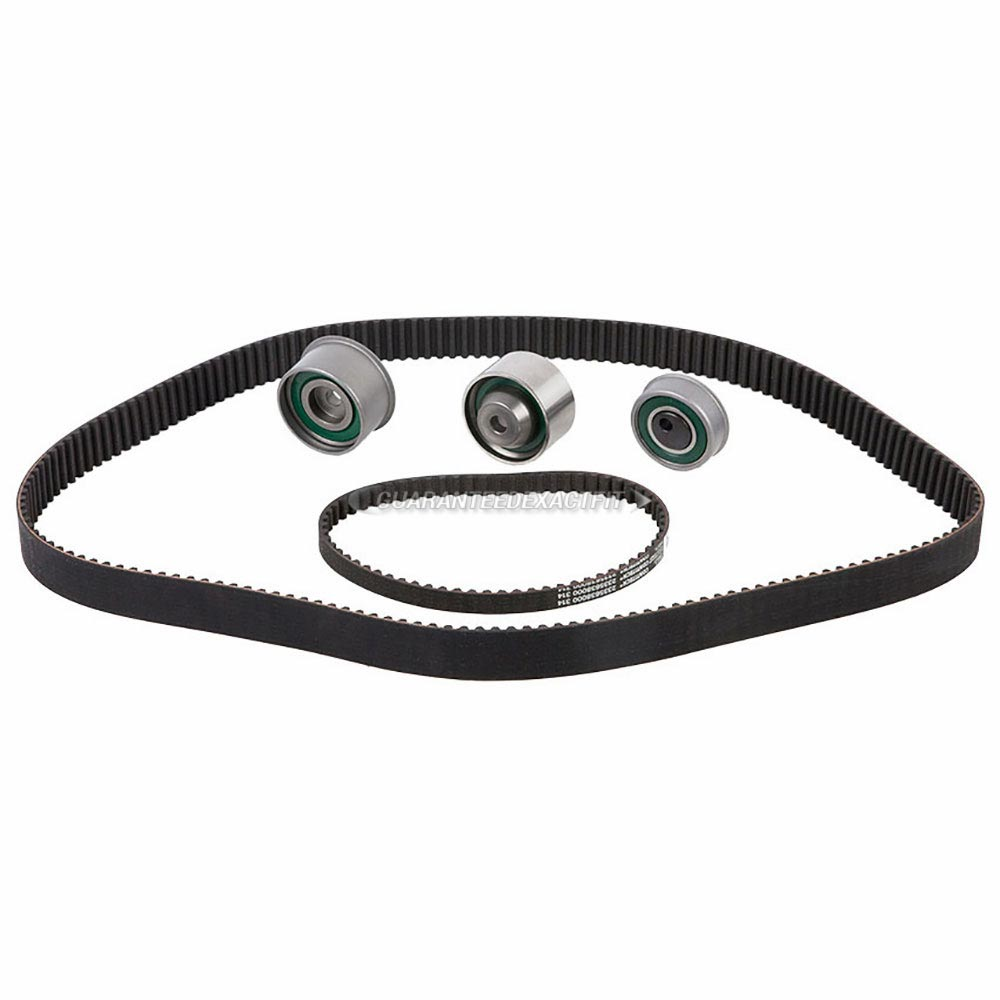 Hyundai Santa Fe                       Timing Belt KitTiming Belt Kit