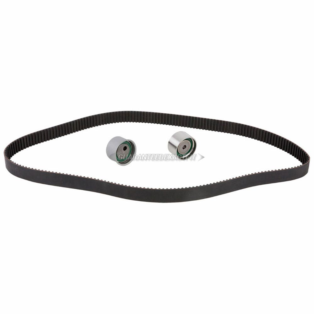 Hyundai Tucson                         Timing Belt KitTiming Belt Kit