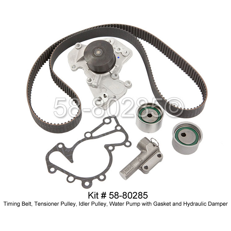 Kia Optima                         Timing Belt KitTiming Belt Kit