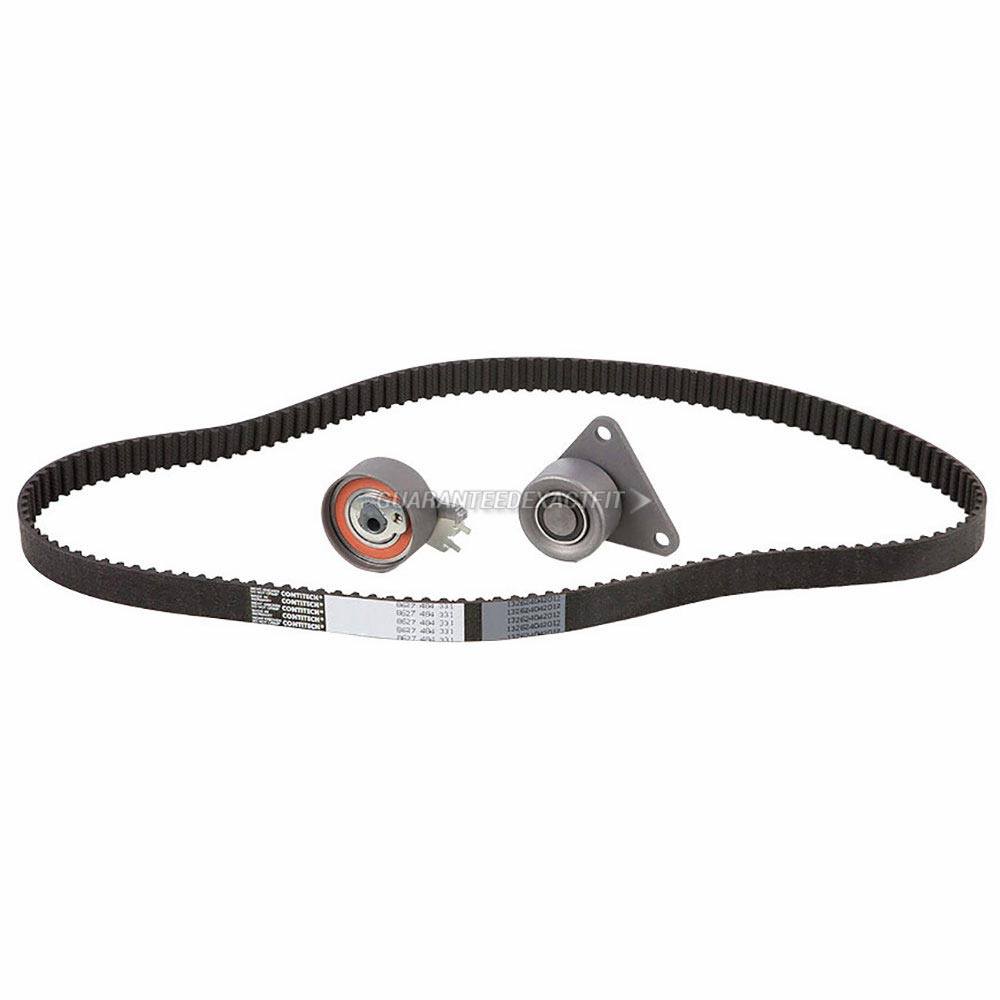Volvo S80                            Timing Belt KitTiming Belt Kit