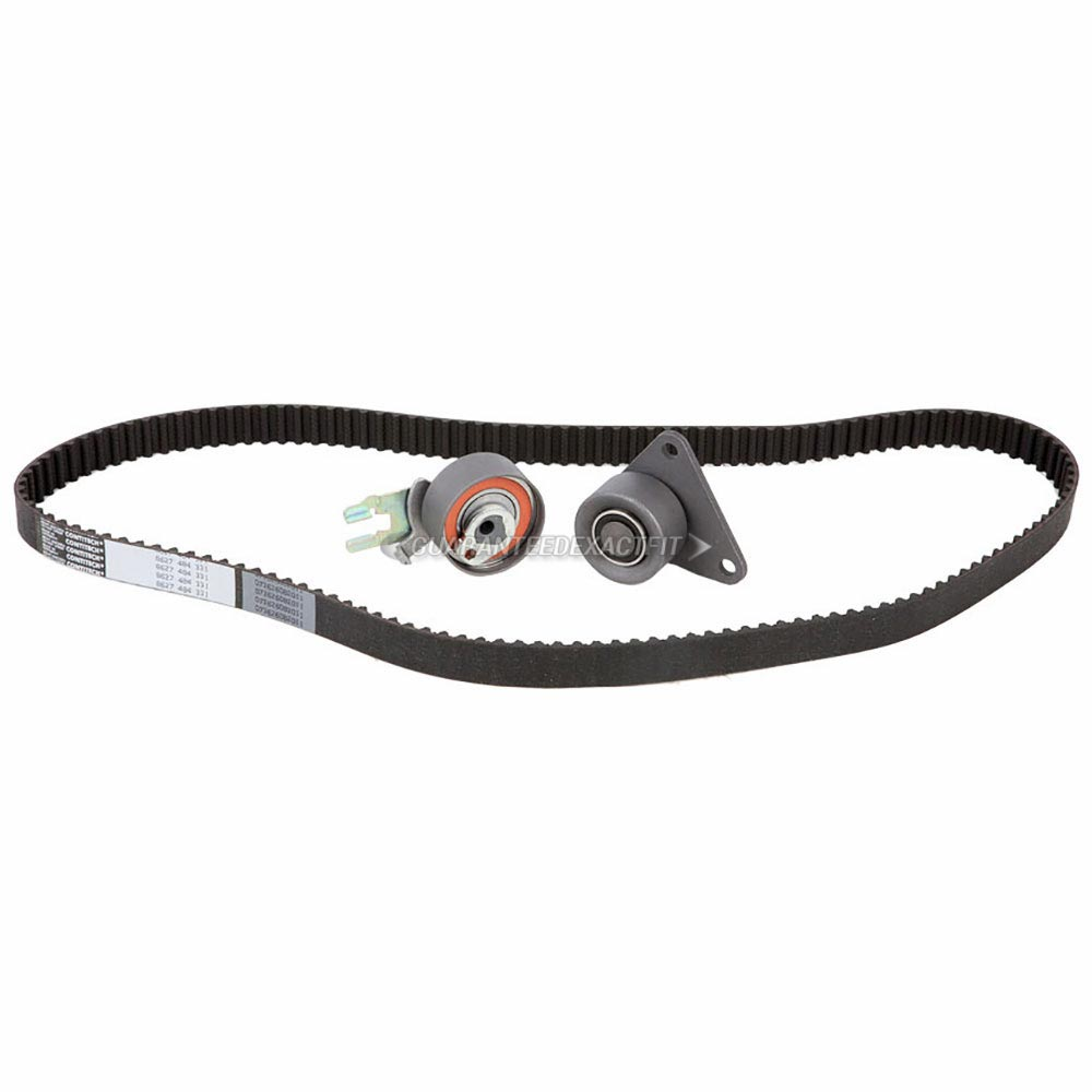 Volvo V50                            Timing Belt KitTiming Belt Kit