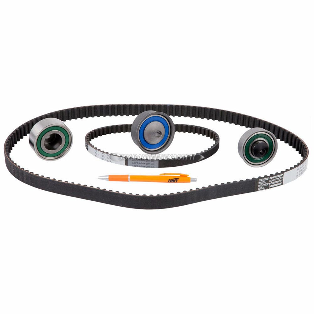 Mitsubishi Lancer                         Timing Belt KitTiming Belt Kit