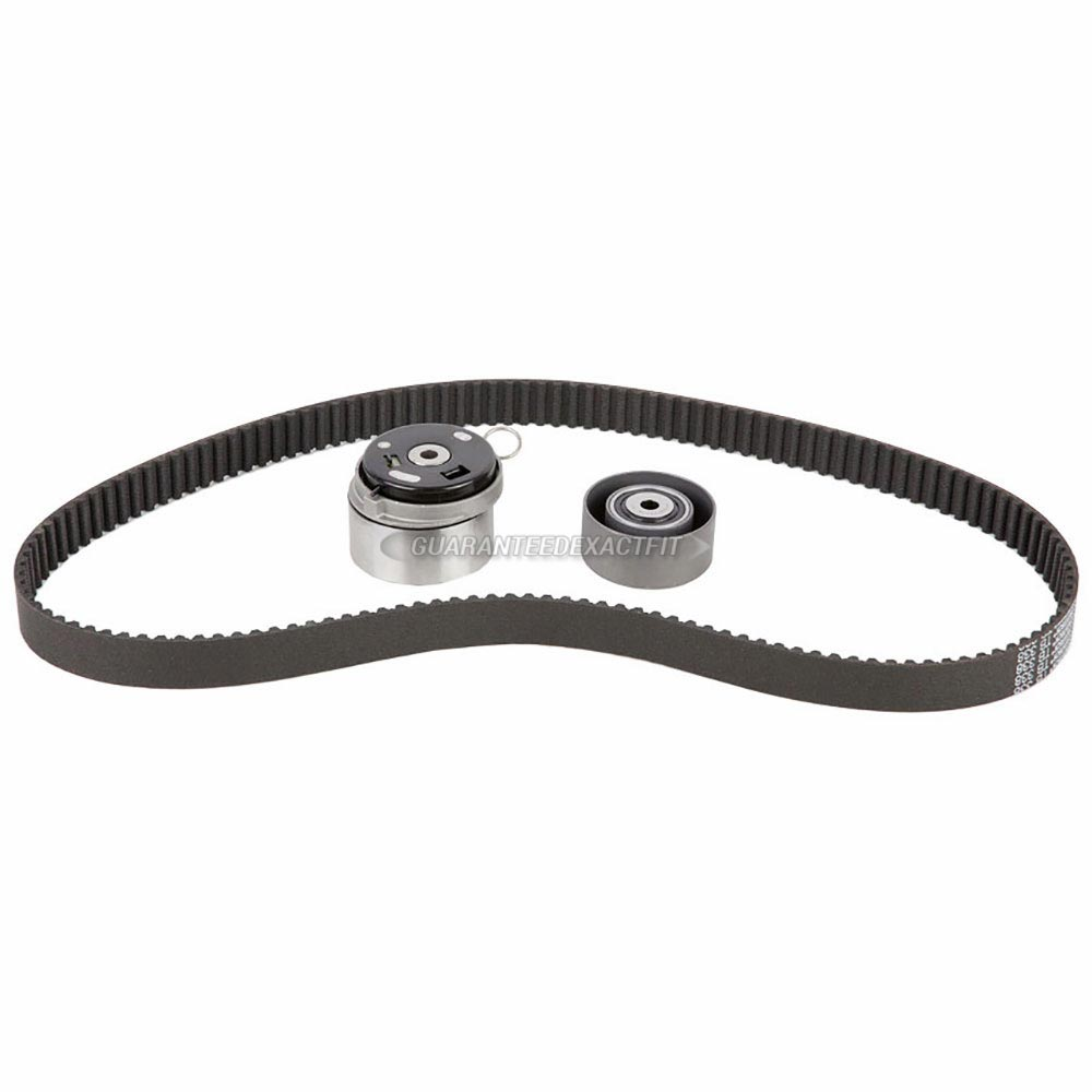 Chevrolet Cruze                          Timing Belt KitTiming Belt Kit