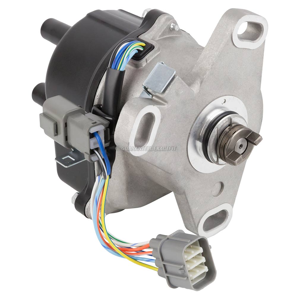 Acura Integra Ignition Distributor Parts From Car Parts